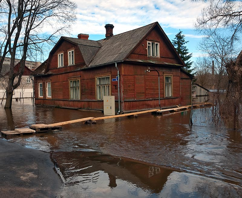 Flood Insurance in Belmont NH, Weymouth, Braintree